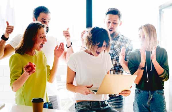 3. Crea tu marca personal e incrementa tu audiencia para vender más