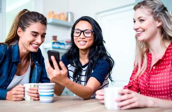 5. Herramientas de Influencia para Social Selling: Facebook Page e Instagram Profesional