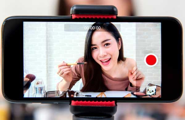7. Otra Red social: Youtube para Social Selling